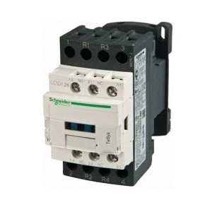 CONTACTOR ELECTRICO - SCHNEIDER ELECTRIC